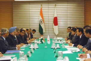 Chinese Check: The Case for Indo-Japanese Rapproachment