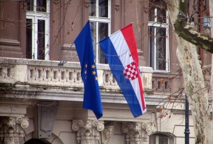 Now in EU, Croatia Asks:  Where are the Leaders?
