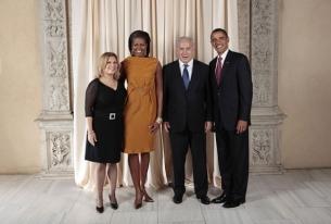 Netanyahu: Unwelcome But Undeterred