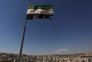 Solving Syria – A dilemma for the West