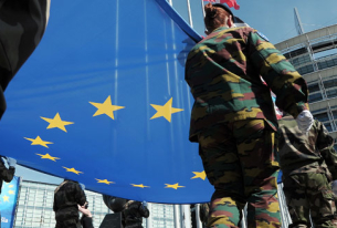 Military Power Europe: A Contradiction in Terms?