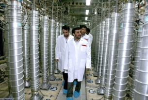 Can We Live with a Nuclear-Armed Iran?