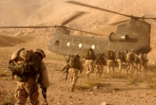 U.S. Endures Deadly Month
