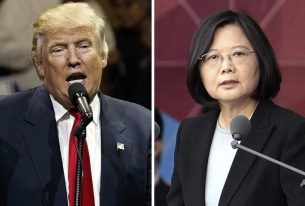 Trump, Taiwan and Tweets: The Future of U.S.-China Relations