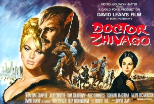 Recommendations from Dr. Zhivago