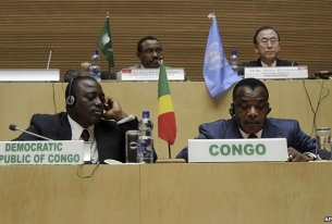 Regional Peace to Settle Violence in the DRC Shows Progress? Not so Fast