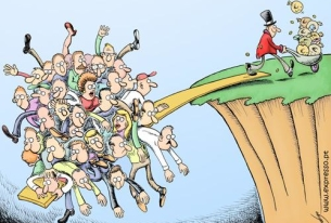 US Income Inequality – Too Big To Ignore