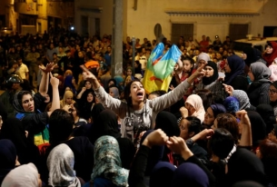 Arab Spring Sequel? Unrest Grows in Morocco