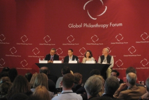 Philanthropy Leaders Gather for Annual Summit