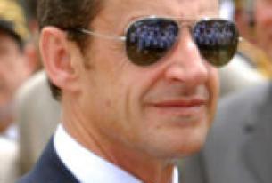 Sarkozy in Perspective