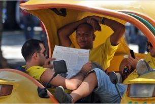 The Economic Transformation of Cuba Begins