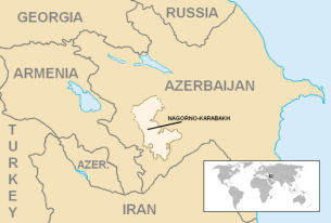 Nagorno-Karabakh: Expect Status Quo in 2013-14