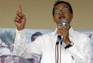Will the Arab Spring Spread to Cambodia?