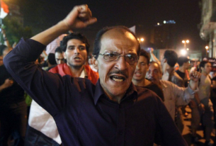 "Egyptians Wonder ""Where is the Revolution?"""