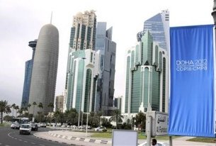 Round 18: Climate Talks Start in Doha