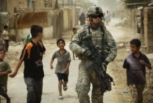 U.S. Owes Debt of  Honor