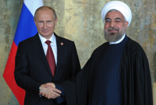 As Sanctions are Lifted, Russia Eyes Trade Opportunities with Iran