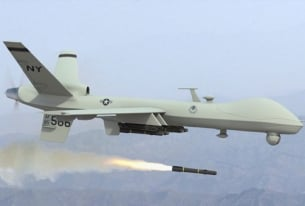 Is the Domestic Use Question Hijacking the Drone Debate?