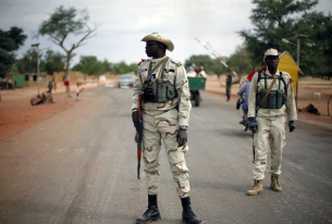 Mali, France go on offensive with U.S. help
