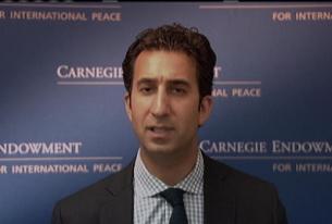 Candid Discussions: Sadjadpour on Saudi-Iranian Dynamics