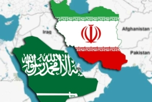 Saudi Arabia and the UAE Heat Up Their Arms Race with Iran