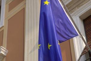 No Talk of the EU During the Presidential Debates
