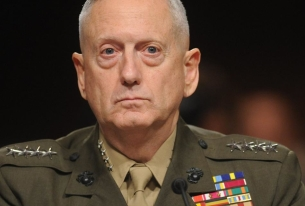 How Hawkish is Gen. James Mattis?