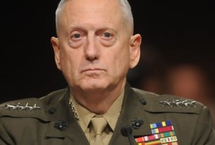 How Hawkish is Gen. James Mattis?