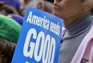 U.S. Slowdown Could Sink Global Recovery