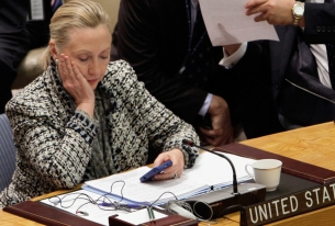 Clinton and Why the State Department Doesn't Follow Its Own Rules (Pt II)