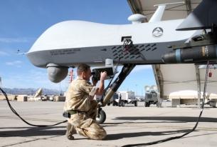 "Terrorism: Time For ""Killer Drones"" To Go Global"