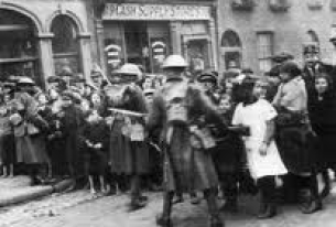 Should Northern Ireland Remember the Children of the 1916 Easter Rising?