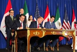 On NAFTA and the USMCA