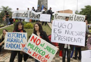 Colorado versus Lugo: On the Farm and In the Senate