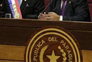 Democracy Upheaval in Paraguay