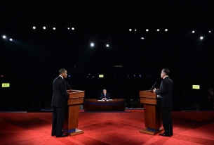 Foreign Policy and the First Presidential Debate
