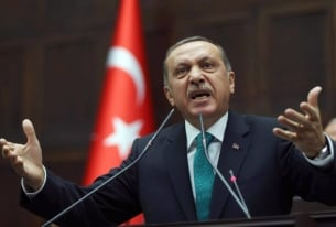 On Turkey, NATO and Needing New Allies