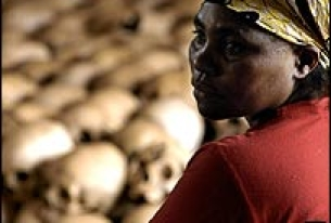 Never Forget!  The 13th Anniversary of The Rwandan Genocides