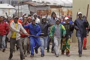 Racial Inequality in South Africa at the Heart of Workers Strikes