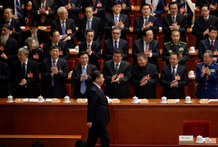China Abolishes Presidential Term Limits To Increase Economic Stability