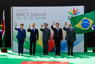 BRICS: The Next Big Global Health Funders?
