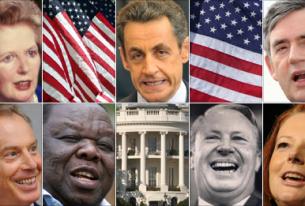 International Visitors: Citizen Diplomacy as Public Diplomacy