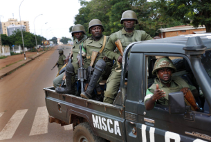 U.N. Deploys More Peacekeepers in the CAR, But Will It be Enough?