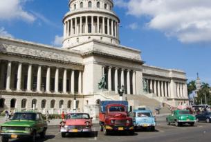 Cuba Focuses on Cuba (and U.S. on U.S.)
