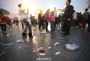 The Chinese Abroad – Soft Power Ambassadors?