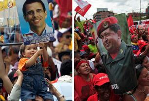 The Venezuela Election: A Pragmatically Confrontational Opposition