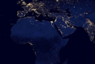Efforts to Light Africa Increase