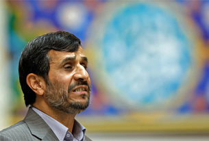 Iran Follow-up – Iran might be rising, but what about its president?