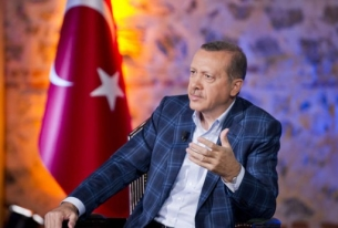 Syria Crisis Exposes Turkey's Declining Democracy