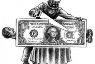 USA: Is EM inflation good or bad?